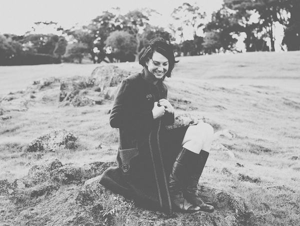 Laura Forest image by Mareea Vegas